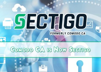 Comodo CA is Now Sectigo - Comodo CA Rebrands as Sectigo