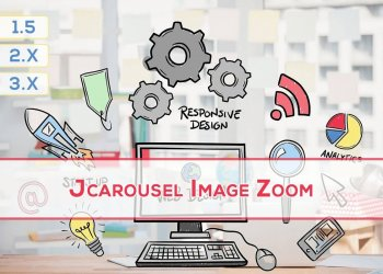 OpenCart jCarousel Image Zoom
