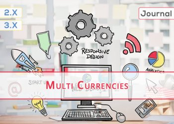 OpenCart Multi Currencies