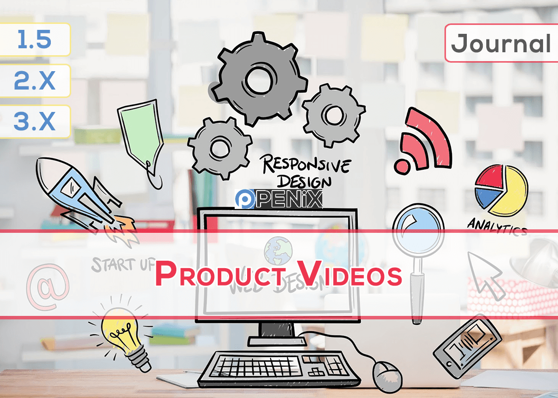 OpenCart Product Videos