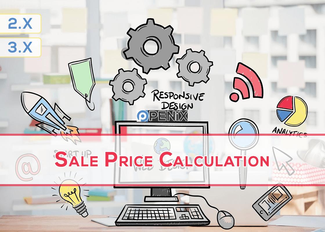 OpenCart Satış Fiyatı Hesaplama