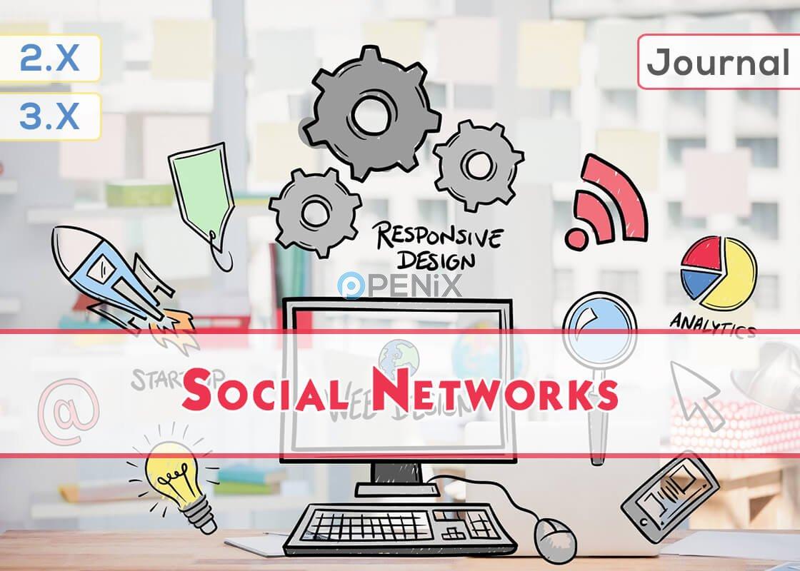 OpenCart Social Networks