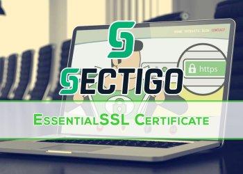 Sectigo EssentialSSL Certificate