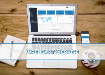 OpenCart Service